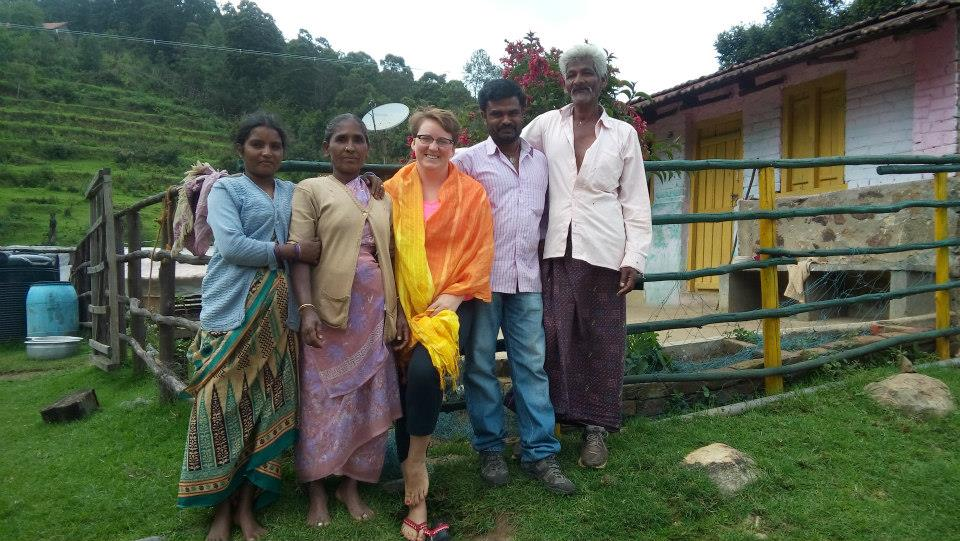 Kodaikanal, Volunteering in Kodaikanal, Farm stay in Kodaikanal, best Kodaikanal website